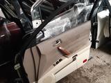 Дверь Nissan Teana J31 рестайлинг в сборе за 60 000 тг. в Павлодар – фото 3