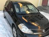 Nissan Tiida 2010 года за 4 300 000 тг. в Караганда – фото 3