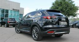 Mazda CX-9 Executive 2021 года за 30 400 000 тг. в Актау – фото 3