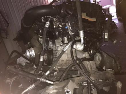 Контрактный двигатель 2.2 в Алматы