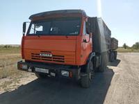 КамАЗ  5511 1989 года за 4 200 000 тг. в Нур-Султан (Астана)