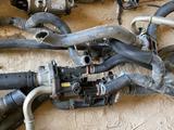 Корпус термостата в сборе с датчиками Chevrolet Cruze 09-15 за 15 000 тг. в Алматы – фото 2