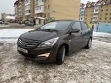 Hyundai Accent 2016 года за 4 700 000 тг. в Нур-Султан (Астана) – фото 2