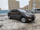Hyundai Accent 2016 года за 4 700 000 тг. в Нур-Султан (Астана) – фото 4