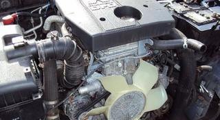 Двигатель Mitsubishi Pajero 3, 2 л, Diesel 4M41 1999-2006 за 320 000 тг. в Алматы