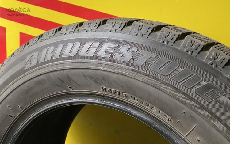 215/60/16 Bridgestone липучка за 40 000 тг. в Нур-Султан (Астана)