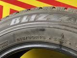 215/60/16 Bridgestone липучка за 40 000 тг. в Нур-Султан (Астана) – фото 5