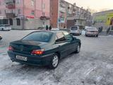 Peugeot 406 1997 года за 1 650 000 тг. в Усть-Каменогорск – фото 2