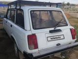 ВАЗ (Lada) 2104 2002 года за 800 000 тг. в Актобе – фото 4