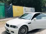 BMW M3 2003 года за 5 000 000 тг. в Алматы – фото 5