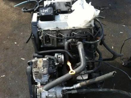 Контрактный привозной двигатель из Германии без пробега по КЗ за 140 000 тг. в Караганда – фото 2