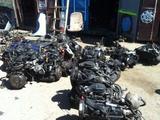 Контрактный привозной двигатель из Германии без пробега по КЗ за 140 000 тг. в Караганда – фото 4