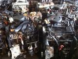 Контрактный привозной двигатель из Германии без пробега по КЗ за 140 000 тг. в Караганда – фото 5