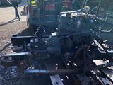 Мерседес D609 709 двигатель ОМ364 с Европы в Караганда – фото 4