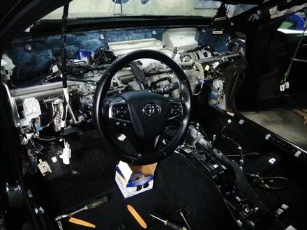 Шумоизоляция автомобиля. в Павлодар