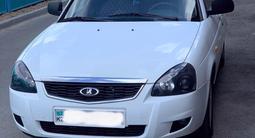 ВАЗ (Lada) Priora 2170 (седан) 2013 года за 2 500 000 тг. в Актобе