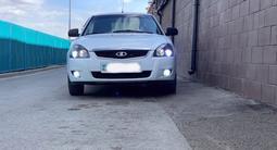 ВАЗ (Lada) Priora 2170 (седан) 2013 года за 2 500 000 тг. в Актобе – фото 3
