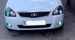 ВАЗ (Lada) Priora 2170 (седан) 2013 года за 2 500 000 тг. в Актобе – фото 5