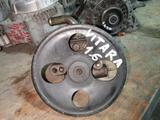 Гур насос на Сузуки Витара 1.6 за 10 000 тг. в Алматы – фото 3