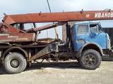 МАЗ  Ивановец КС 35-77 1977 года за 2 000 000 тг. в Туркестан