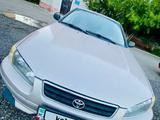 Toyota Camry 2001 года за 3 500 000 тг. в Нур-Султан (Астана) – фото 3