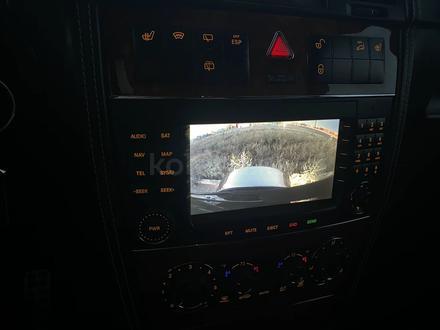 Mercedes-Benz G 55 AMG 2009 года за 19 500 000 тг. в Актобе – фото 22