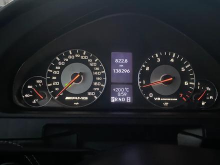 Mercedes-Benz G 55 AMG 2009 года за 19 500 000 тг. в Актобе – фото 23