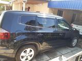 Chevrolet Orlando 2014 года за 5 000 000 тг. в Тараз – фото 5