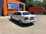 ВАЗ (Lada) 2170 (седан) 2014 года за 2 499 999 тг. в Семей – фото 3