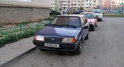 ВАЗ (Lada) 2109 (хэтчбек) 1998 года за 700 000 тг. в Нур-Султан (Астана)