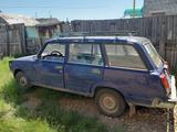 ВАЗ (Lada) 2104 1999 года за 400 000 тг. в Костанай – фото 4