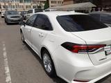 Toyota Corolla 2019 года за 9 100 000 тг. в Алматы