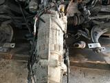 Коробка автомат TV1B4MB4AA 4.444 40 зубов турбо Subaru Impreza wrx за 140 000 тг. в Алматы