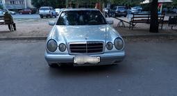 Mercedes-Benz E 230 1996 года за 2 200 000 тг. в Нур-Султан (Астана)