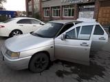 ВАЗ (Lada) 2110 (седан) 2005 года за 800 000 тг. в Усть-Каменогорск