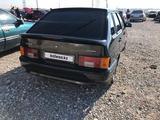 ВАЗ (Lada) 2114 (хэтчбек) 2011 года за 1 100 000 тг. в Тараз – фото 2