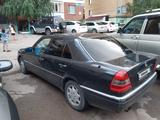 Mercedes-Benz C 280 1994 года за 1 200 000 тг. в Нур-Султан (Астана)