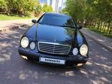 Mercedes-Benz CLK 320 1998 года за 3 000 000 тг. в Нур-Султан (Астана)