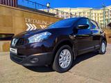 Nissan Qashqai 2013 года за 4 700 000 тг. в Нур-Султан (Астана) – фото 5