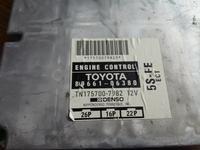 Компьютер двигателя Toyota Camry за 20 000 тг. в Семей