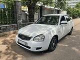 ВАЗ (Lada) Priora 2172 (хэтчбек) 2013 года за 2 500 000 тг. в Алматы