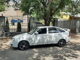 ВАЗ (Lada) Priora 2172 (хэтчбек) 2013 года за 2 500 000 тг. в Алматы – фото 3