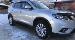 Nissan X-Trail 2016 года за 8 800 000 тг. в Нур-Султан (Астана)