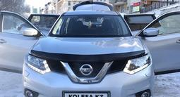Nissan X-Trail 2016 года за 8 800 000 тг. в Нур-Султан (Астана) – фото 3