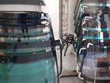 Авто стёкла на приору новое за 16 000 тг. в Рудный – фото 2