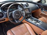 Jaguar XJ 2011 года за 13 500 000 тг. в Алматы – фото 4