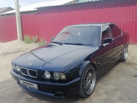BMW 540 1994 года за 2 000 000 тг. в Караганда