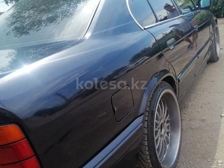 BMW 540 1994 года за 2 000 000 тг. в Караганда – фото 4