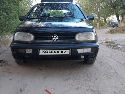 Volkswagen Golf 1993 года за 950 000 тг. в Алматы