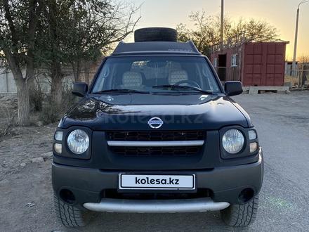 Nissan Xterra 2002 года за 3 200 000 тг. в Актау